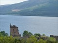 Image for Urquhart Castle - Drumnadrochit, Scotland, UK