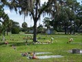 Image for Crystal River Memorial Park Cemetery - Crystal River, FL
