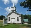Image for Franklin Forks United Methodists - Franklin Forks, PA