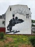 Image for I røg og damp - Struer, Danmark