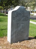 Image for Merchant Seamen Memorial - St Petersburg, FL