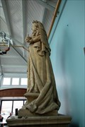 Image for Queen Victoria - Market House, Gravesend, UK
