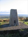 Image for Trig Pillar - Carnrock Co. Fermanagh
