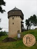 Image for No. 1242, Hrad Hartenstejn, CZ