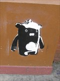 Image for Creature Graffiti - Alameda, CA
