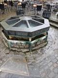 Image for Der Fund des Jahres 1984 Mittelalterlicher Marktbrunnen entdeckt - Osnabrück, NI, Germany