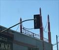Image for Golden Gate Bridge on Storage Center - Oakland, CA
