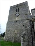 Image for St Peter & St Paul - Borden, Kent