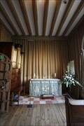 Image for Leeds Castle Chapel -- Maidstone, Kent, UK