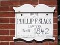Image for Phillip F. Slack House - Mt. Holly, NJ