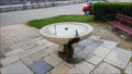Image for Fountain at the Railway Station - Grellingen, BL, Switzerland