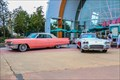 Image for Annette's Diner cars - Disney Village, FR