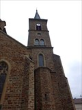"Image for Bell Tower (s) of Catholic Church ""St. Jakobus der Ältere"" in Ersdorf - NRW / Germany"