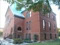 Image for Old Central - Oklahoma State University - Stillwater, OK