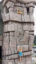 Image for Rattlesnake Canyon Climbing Wall - Osoyoos, BC