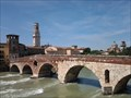 Image for Ponte Pietra - Verona, Italy