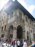 Image for Loggia del Bigallo - Florence, Italy