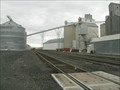 Image for Grain Elevator at Ritzville, Washington