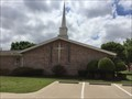 Image for Atonement Lutheran Church - Plano Texas, TX, US