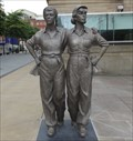 Image for Women Of Steel - Sheffield, UK