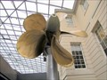 Image for Type-23 Frigate Screw - National Maritime Museum - Greenwich, UK