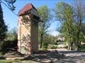 Image for Historic Transformer Substation, Dretovice, CZ