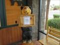 Image for Menu Bear, Black Bear Diner - Gilbert, Arizona