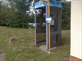 Image for Payphone / Telefonni automat - Rozsochatec, Czech Republic