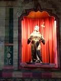 Image for St. Francis of Assisi  -  San Juan Bautista, CA