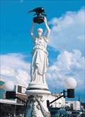 Image for Boll Weevil Monument , Enterprise. AL