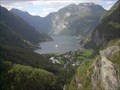 Image for Geirangerfjord - Geiranger, Norway