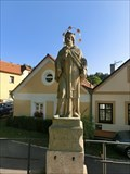 Image for St. John of Nepomuk // sv. Jan Nepomucký - Netolice, Czech Republic