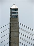 Image for Penobscot Narrows Bridge Observatory - Fort Knox, Maine
