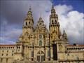Image for Catedral de Santiago de Compostela