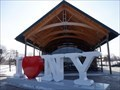 Image for NY State Welcome Center - I-81 - Alexandria Bay, NY