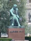 Image for Aleksis Kivi - Helsinki, Finland
