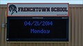 Image for Frenchtown School - Frenchtown, MT