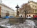 Image for Wimmerova kašna - Praha, Czech republic