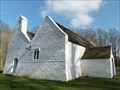 Image for St Teilo's Church - Bellcote - St Fagans Museum of Wales.