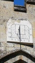 Image for Sundial - St Peter & St Paul - Great Casterton, Rutland