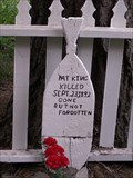 Image for Pat King, Blewett Pass, WA