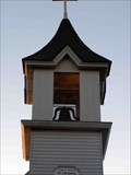 Image for Bell Tower @ Indian Mills Methodist Church - Shamong, NJ