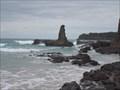 Image for Cathedral Rocks, Jones Beach, Kiama,NSW