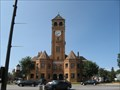 Image for Macon County Courthouse Tower - Tuskegee, AL