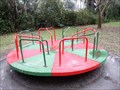 Image for Epperson Park Playground - Williston, FL