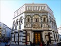 Image for Baptistry of San Giovanni - Florence, Italy