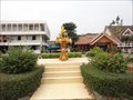 Image for Lom Sak Government Precinct Shrine—Phetchabun Province, Thailand