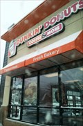Image for Dunkin Donuts - Crafton-Ingram Shopping Center - Crafton, Pennsylvania