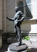 Image for Dr. Norman Vincent Peale - New York City, NY
