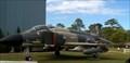 Image for F-4C Phantom II - Valparaiso, FL